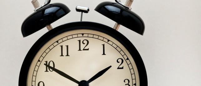 Spring clock change 2013 e1364485436425