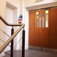Fire Door Inspections - Would your fire doors stand the test in a fire emergency?